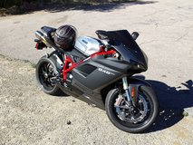 Ducati 848 EVO Corse SE in Wilmington, North Carolina