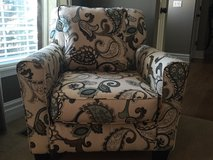 Paisley Arm Chairs-2 in Elgin, Illinois
