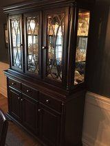 Hutch with Lighting in Elgin, Illinois