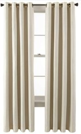 Curtains in The Woodlands, Texas