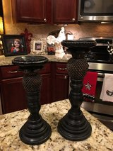 Sale pending Candle holders in Houston, Texas