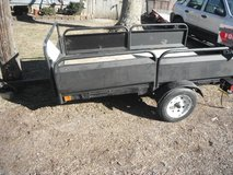TRAILER  4' X 8' in Morris, Illinois