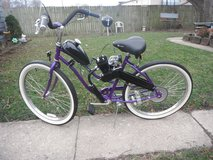 MOTOR BIKE : 80cc in Morris, Illinois