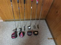 RIGHT HANDED PUTTERS in Morris, Illinois