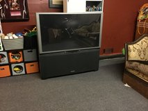 """60""""TV good working condition in Vacaville, California"""
