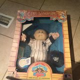 Old Cabbage Patch CPK Stadium in box in Sugar Grove, Illinois