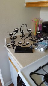 8pc candle holder in San Clemente, California