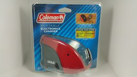 Coleman CPX 6 Portable Electronics Charger in Joliet, Illinois