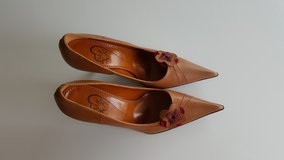 Beautiful Italian women leather shoes new in Mannheim, GE