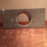 Granite Countertop for Vanity in Naperville, Illinois