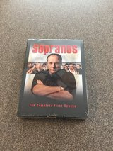 SOPRANOS ~ The Complete First Season in Shorewood, Illinois