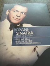 The Frank Sinatra Collection in Shorewood, Illinois