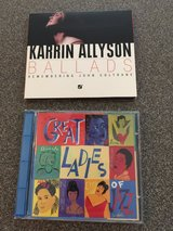 Great Ladies of Jazz or Ballads by Karrin Allyson, Remembering John Coltrane in Shorewood, Illinois