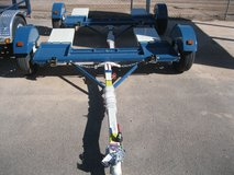 Tow Dolly **** Stehl Tow ***** trailer ****  NEW in Alamogordo, New Mexico