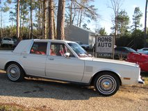 classic 1986 Chrysler Fifth Avenue in Fort Polk, Louisiana