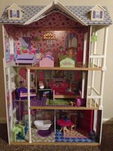 Doll House in Travis AFB, California