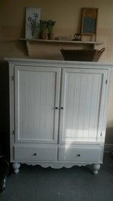 Wooden cabinet in Naperville, Illinois