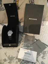 Authentic MOVADO in Stuttgart, GE