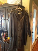 Woman's Leather Coat in Beaufort, South Carolina