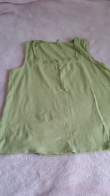size 16/18 tank top in Naperville, Illinois