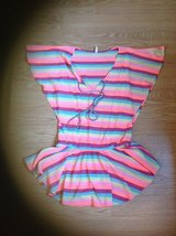 Victoria's Secret swim cover up XS/S retail $70 excellent condition in Travis AFB, California