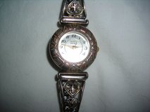 Womens Kathy Ireland wrist watch in Alamogordo, New Mexico