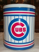 Chicago Cubs Container in Glendale Heights, Illinois