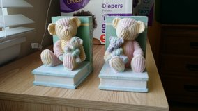 Baby Bookends in Oswego, Illinois