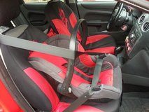 Carseat for a baby in age from 0-1,5 Years old in Ramstein, Germany