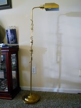 Vintage  architect style floor lamp in Perry, Georgia