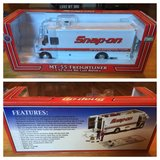 Collectable Snap-On Truck! in Camp Lejeune, North Carolina