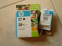 HP 28 Ink Cartridge in Houston, Texas