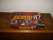 Scene It Dvd Game in Fort Campbell, Kentucky