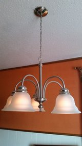 Light Fixture, dining area in Dickson, Tennessee