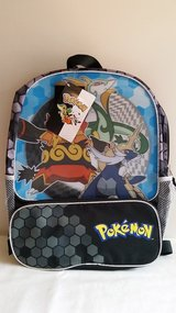 Pokemon Backpack, New in Dickson, Tennessee