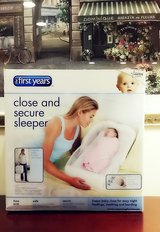 The First Years Close And Secure Sleeper in Joliet, Illinois