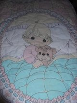 PRECIOUS MOMENTS QUILT   nwot in Cherry Point, North Carolina