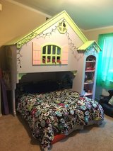 Doll House Bed( life size) in Livingston, Texas