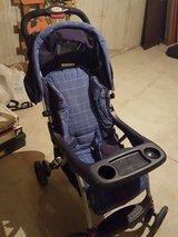 Evenflo Featherlite Stroller in Joliet, Illinois