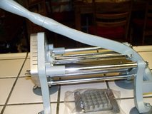 Professional French Fry cutter brand new in Travis AFB, California