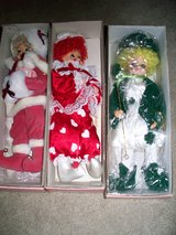 Clown of the month Dolls in Fairfield, California