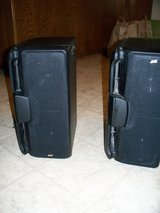 2 JVC Speakers in Travis AFB, California