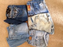 Jeans and shorts! in San Clemente, California