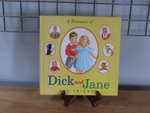 """A Treasury of Dick and Jane and Friends"" in Oswego, Illinois"