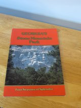 Georgia's Stone Mountain Pictorial Visitor's Guide in Yorkville, Illinois