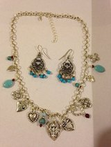 Jewelry matching sets in Houston, Texas
