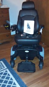 Brand New - Tacahi Mobility Chair in Yorkville, Illinois