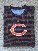 Chicago Bears Long Sleeve Shirt-Youth Large 14-16 in Batavia, Illinois