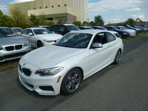 2015 BMW M 235i Coupe in Aviano, IT