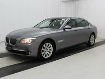 2011 BMW 750 Li xDrive in Aviano, IT